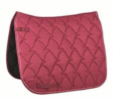 HKM Padded Fleece Coolmax General Purpose Saddlecloth/Saddlepad - Cassandra