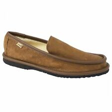 L.B. Evans Deer King Mens Slippers