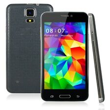 4.5''Android MTK6572 Dual Core Dual Sim Unlocked 3G Smartphone GPS WIFI AT&T