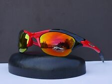 New Mens Xloop Sport sunglasses Driving cycling Biker Shades +Microfiber Bag 295