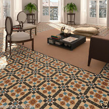 TILE DEALS / SAMPLES ETON MOSAIC PATTERN VICTORIAN STYLE WALL & FLOOR TILES