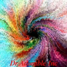 1 oz Mica Colorant Pigment Glitter Cosmetic Grade by Dr.Adorable Free Shipping!
