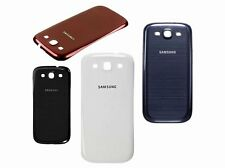 New Genuine Samsung Galaxy S3 GT-i9300 Battery Back Cover Housing Replacement