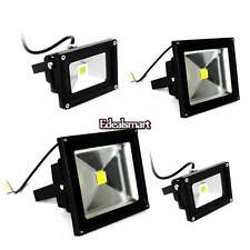 10-50W Ultra Bright LED Outdoor Garden Spot Flood Light Lawn Lamp Waterproof ES8