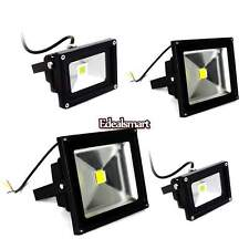LED Floodlight Flood Security Light Outdoor Garden Wall Wash Lamp Waterproof