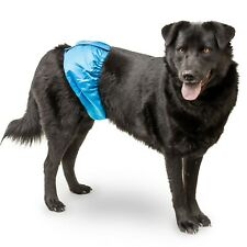 Mr. Peeper's Male Wrap, Washable Diaper for Dogs
