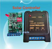 Solar Controller 6V/12V 3A/5A & home type & streetlight charge function in one