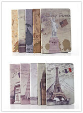 World Building Map Leather Cover Case For Samsung Galaxy Note Pro 12.2 P900