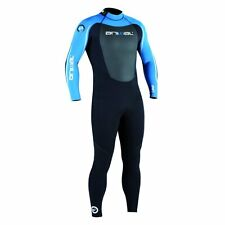Animal Wetsuit Mens AMP 5/3 Back Zip Wetsuit Only £89