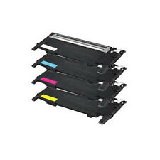 Compatible Colour Laser Toner Cartridge for Samsung Printer