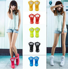 Korean style new Fashion women's candy color Casual shoes Hip-hop sneakers