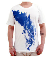 Dr Denim White Ely T-Shirt