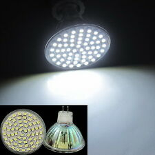 MR16 Warm whiteWhite 3528 SMD 5W/6W/9W 60/24/6LED Home Light Bulb  480Lm DC 12V