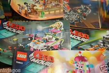 Lego Instructions Booklet Books Manual Pamphlets for Collectors of Lego Movie