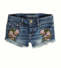 American Eagle Outfitters NWT Festival Shortie Shorts 2 4 6 8 10 12 14 16 18
