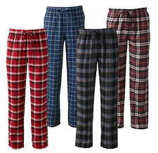 New Croft&Barrow Men Plaid Flannel Lounge/Pajama PJ Pants Big&Tall 2XLT MSRP $30