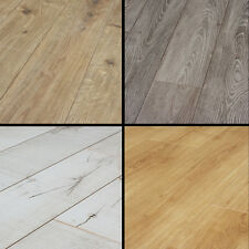 Egger 7mm AC3 Laminate Flooring PACKS Only £7.19m² 15 year Warranty