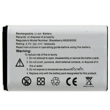 NEW BlackBerry C-S2 Replacement Battery+BackDoor for Curve 8520 by AT&T T-Mobile