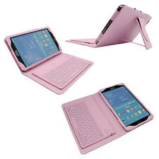 QWERTY Wireless Bluetooth Keyboard Cover for Samsung Galaxy Tab Pro 8.4 T320