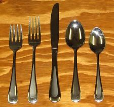 Oneida Satin Sand Dune Silverware Stainless Flatware Fork Knife or Spoon Choice