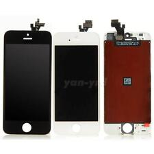 Replacement LCD Touch Screen Digitizer Assembly Fr IOS Apple iPhone 5 5S 5C Y5RG