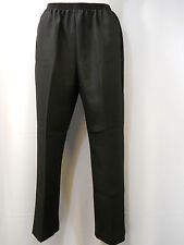 Alfred Dunner Proportioned Medium Dress Pants Plus Size 16W 18W 20W 22W