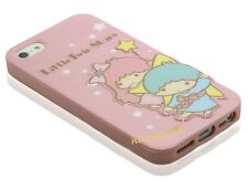 New 3D Cute Disney Little Twin Star Character TPU Soft Case For iPhone 4/4S/5/5S