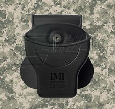 IMI Defense IMI-Z2700 - Security Polymer Handcuff Pouch - 2700