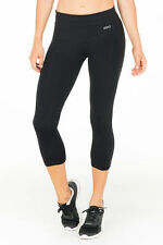 Clearance Sale Lorna Jane womens Running Cycling Yasmin 7/8 Tight Size XS/8