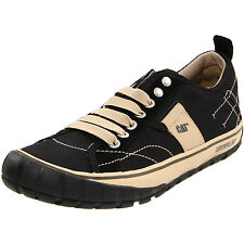 Caterpillar Men's Neder Canvas Lace-Up Sneaker - New With Box