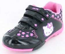 Infant Girls Hello Kitty Trainers