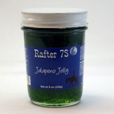 Jalapeno Variations Jelly 8oz Case Pack
