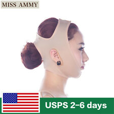 hot sale Professional medical thin face mask Remove chin wrinkle Sugery  mask