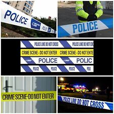 Crime Scene Barrier Tape - Buy2Get1Free