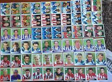 Choose from 60 Football League 95 Panini players (241-444)