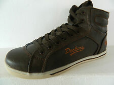 Dockers High - Sneakers Shoes Women Sneakers Brown, Trainers Shoes Boots
