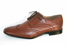 Dockers Classic - Men's Shoes - Lace Up - Men's Shoes - Low Shoes Brown