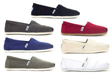 WOMENS Espadrilles Classic Canvas All Colors / All Sizes 100% AUTHENTIC