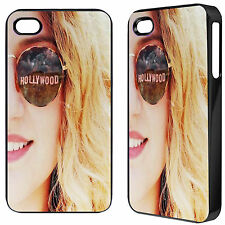 Hollywood samsung s3 s4 iphone 4 5 5C 5S ipod 4,5 mini phone cover case