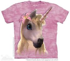 Cutie Pie Unicorn Kids T-Shirt from The Mountain. Youth Child NEW