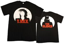 """T.Rex """"The Slider"""" Double Sided T-Shirt - FREE SHIPPING"""