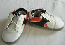 RED BLACK WHITE LEISURE BOY shoes toddler shoes baby BOY shoes EUR size19,21,23