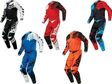Fox Racing 180 Race Jersey & Pant Combo Men's Motocross/MX/ATV/BMX Dirt Bike '15