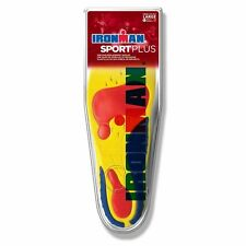 Ironman Sport Plus Insoles
