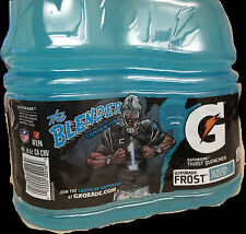 Gatorade League of Captains Collectible 32 oz. Bottles