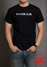 BOOSTER CLUB TE SHIRT turbo shirts mods jdm tuners gift ideas for car guys racer