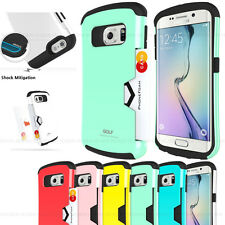ShockProof Defender Armor Rugged Case cover for iPhone 5S 5C/Galaxy S4 S5/LG G3