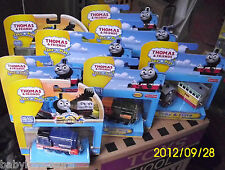 THOMAS TAKE N PLAY VARIOUS SMALL ENGINES BNIP