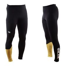 (WELCOME AUTUMN SALE) EDS by Ehoto All Activities Compression Leggings - YELLOW