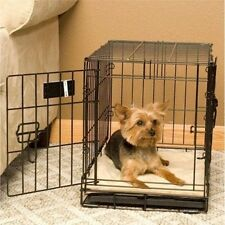 """Self Warming Dog Crate Pad - XX Large Size:Fits Pet Crates 32"""" x 48""""  3 Colors"""